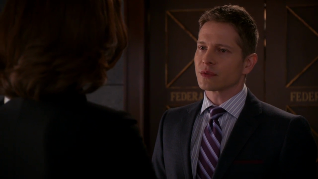 The Good Wife: 7x21 Verdict - sneak peak #3