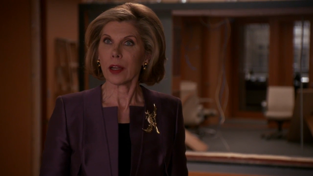 The Good Wife: 7x21 Verdict - sneak peak #2