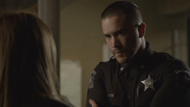 Banshee: 4x06 Only One Way a Dogfight Ends - sneak peak #1