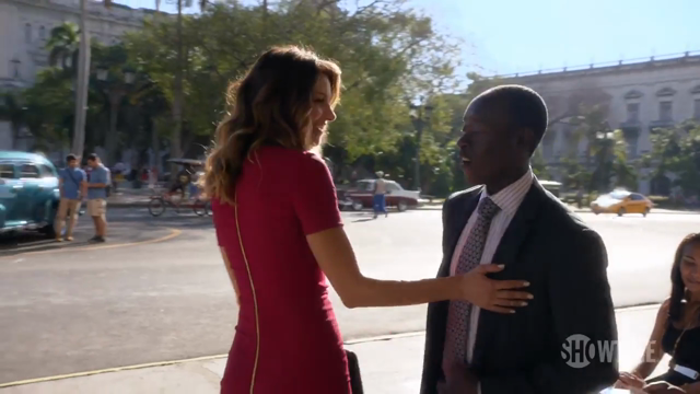 House of Lies: 5x10 No Es Facil - promo #01