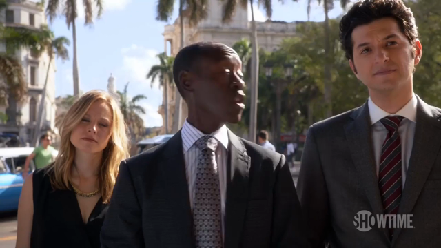 House of Lies: 5x10 No Es Facil - sneek peek #2