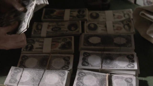 Hell on Wheels: 5x11 Gambit - promo #01