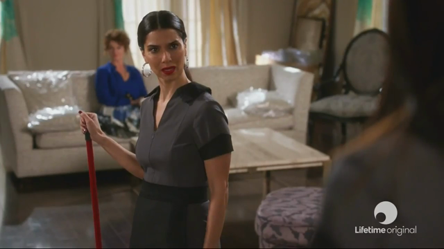 Devious Maids: 4x08 I Saw The Shine - promo #01