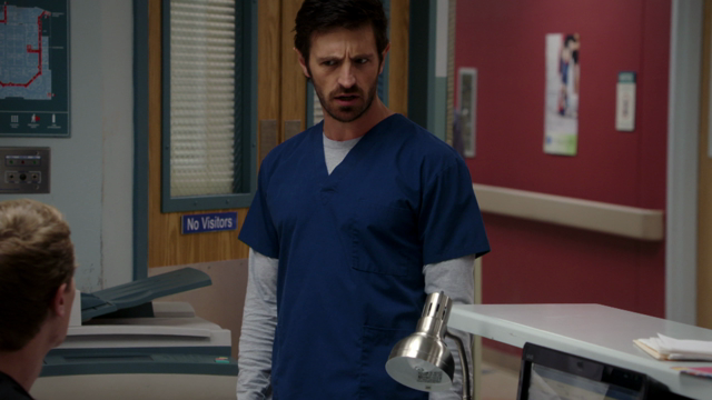 The Night Shift: 3x09 Unexpected - sneak peak #2