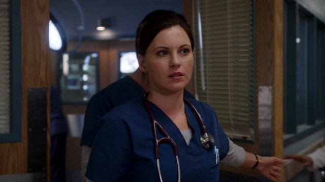 The Night Shift: 3x09 Unexpected - sneak peak #3