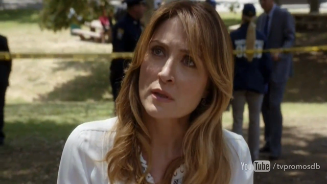 Rizzoli & Isles: 7x10 For Richer or Poorer - promo #01