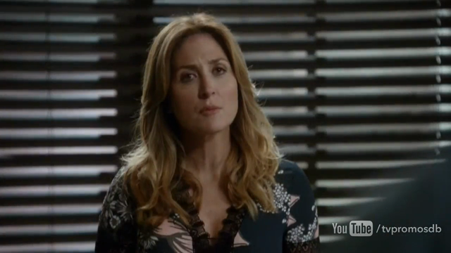 Rizzoli & Isles: 7x12 Yesterday, Today, Tomorrow - promo #01