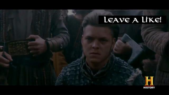 Vikings: Sezon 5  - promo #01