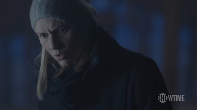 Homeland: 6x11 R for Romeo - sneak peak #1