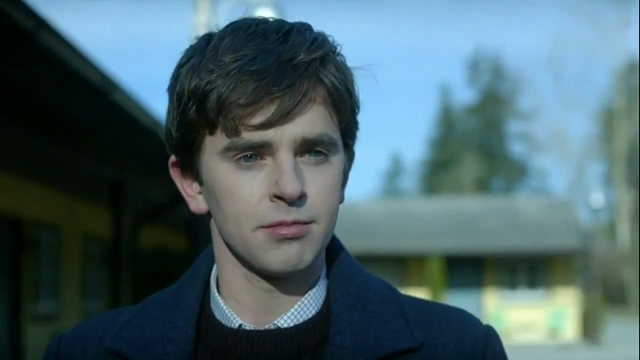 Bates Motel: 5x07 Inseparable - promo #01