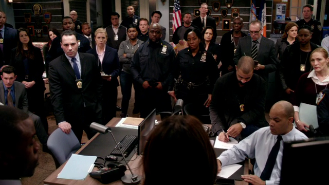 Law & Order: Special Victims Unit: 18x15 Know It All - sneak peak #1