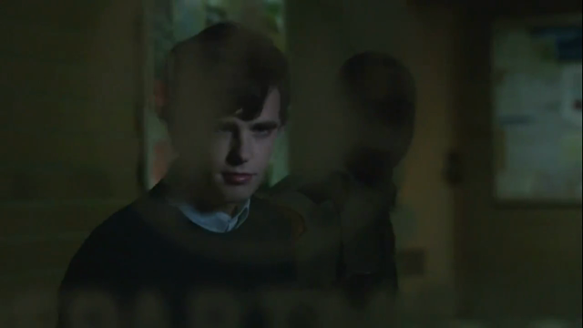 Bates Motel: 5x03 The Body - promo #01