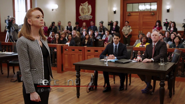 Trial & Error: 1x09 Opening Statements - sneak peak #1