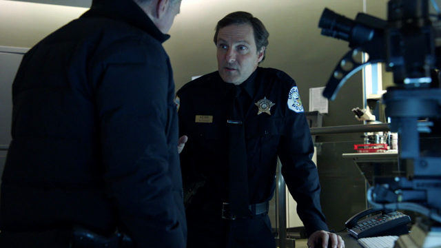 Chicago PD: 4x20 Grasping for Salvation - sneak peak #1