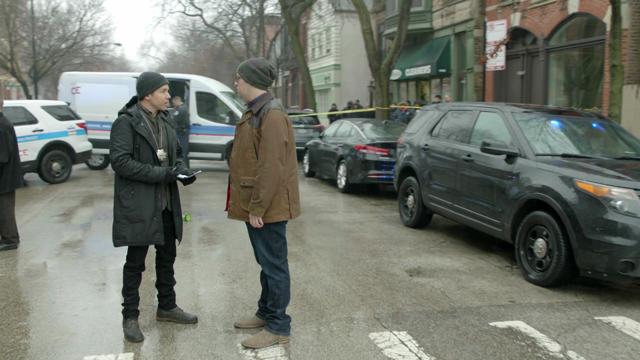 Chicago Justice: 1x11 AQD - sneak peak #1