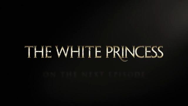 Biała księżniczka: 1x04 The Pretender - promo #01
