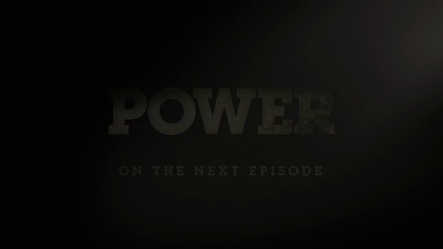 "Power: 4x02 ""Things Are Going to Get Worse"" - promo #01"