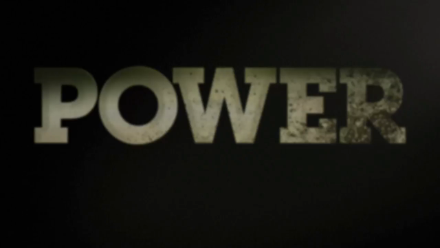 "Power: 4x03 ""The Kind of Man You Are"" - promo #01"