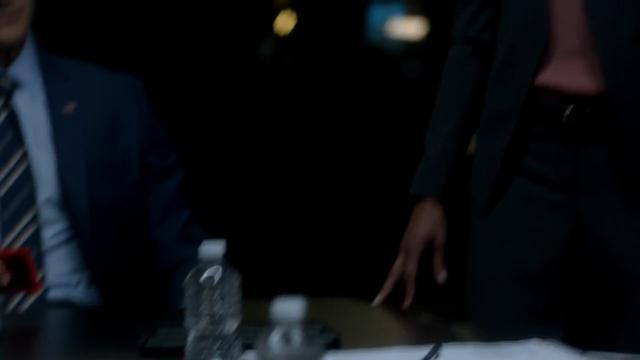 """Salvation: 1x13 """"The Plot Against America"""" - sneak peak #1"""