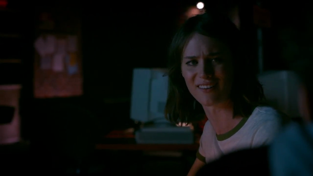 """Halt and Catch Fire: 4x09 """"Search"""" - promo #01"""