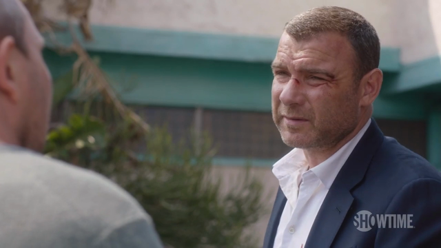 "Ray Donovan: 5x10 ""Bob The Builder"" - promo #01"