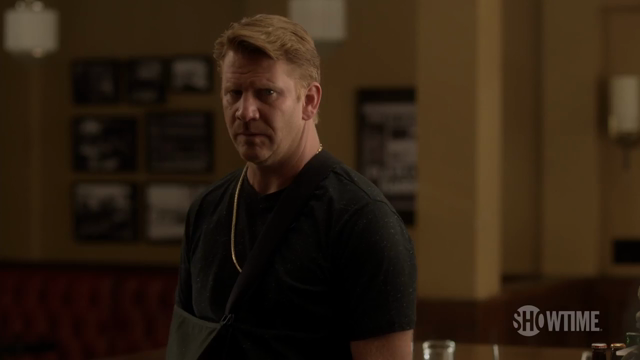 "Ray Donovan: 5x11 ""Michael"" - sneek peek #1"