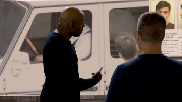"Agenci NCIS: Los Angeles: 9x04 ""Plain Sight"" - promo #01"