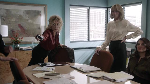 Law & Order: True Crime: 1x04 - sneak peak #1