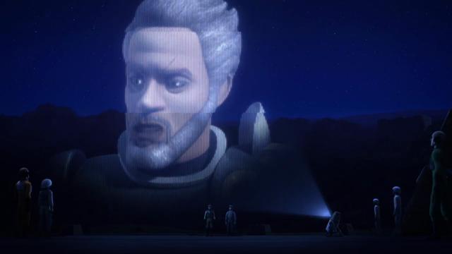 "Star Wars Rebels: 4x03-04 ""In the Name of the Rebellion"" - sneak peak #2"